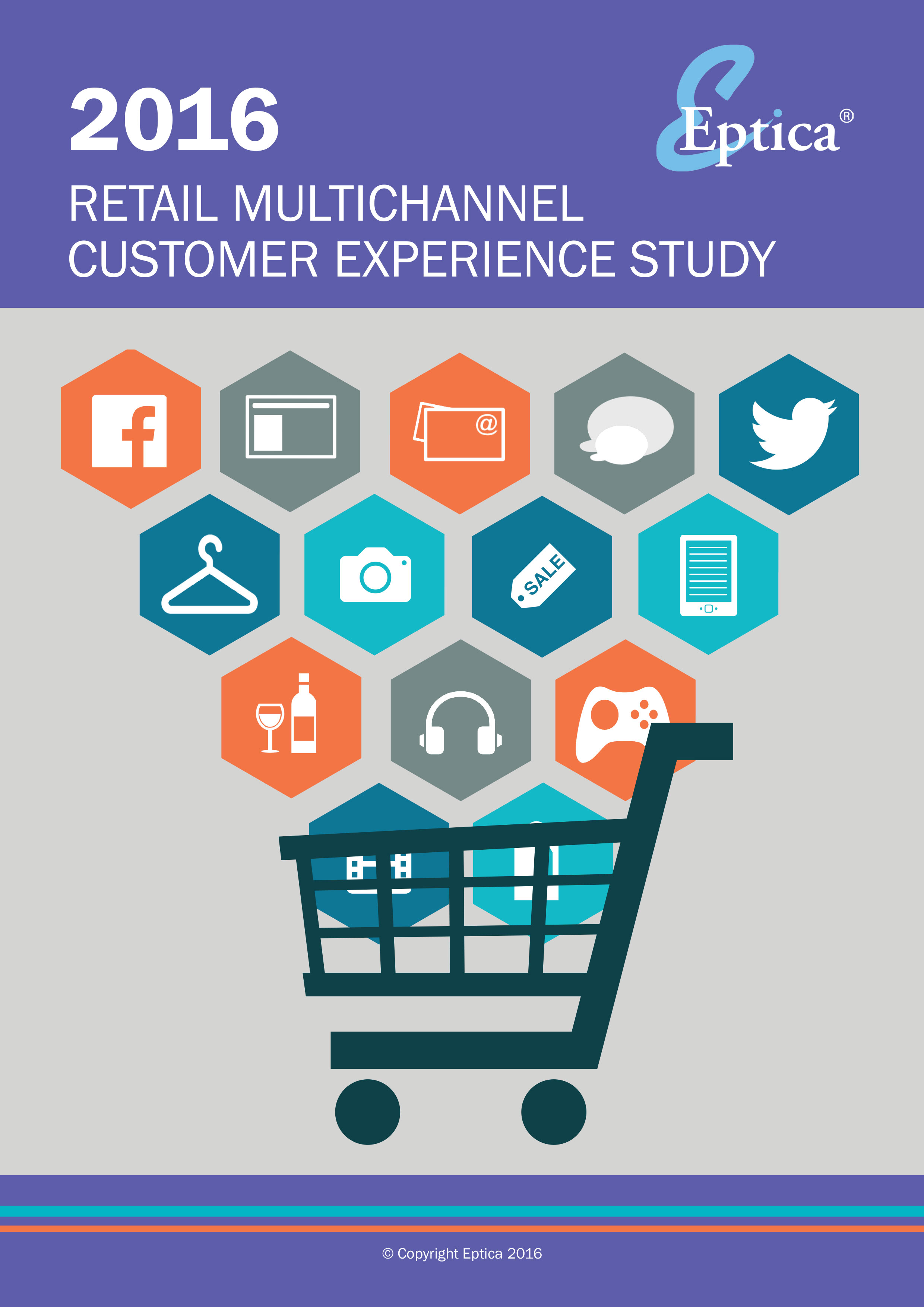 Eptica Multichannel Customer Experience Study